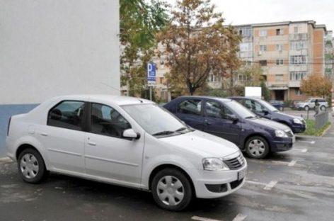 31 martie, data limită pentru reînnoirea locului de parcare din Sectorul 1