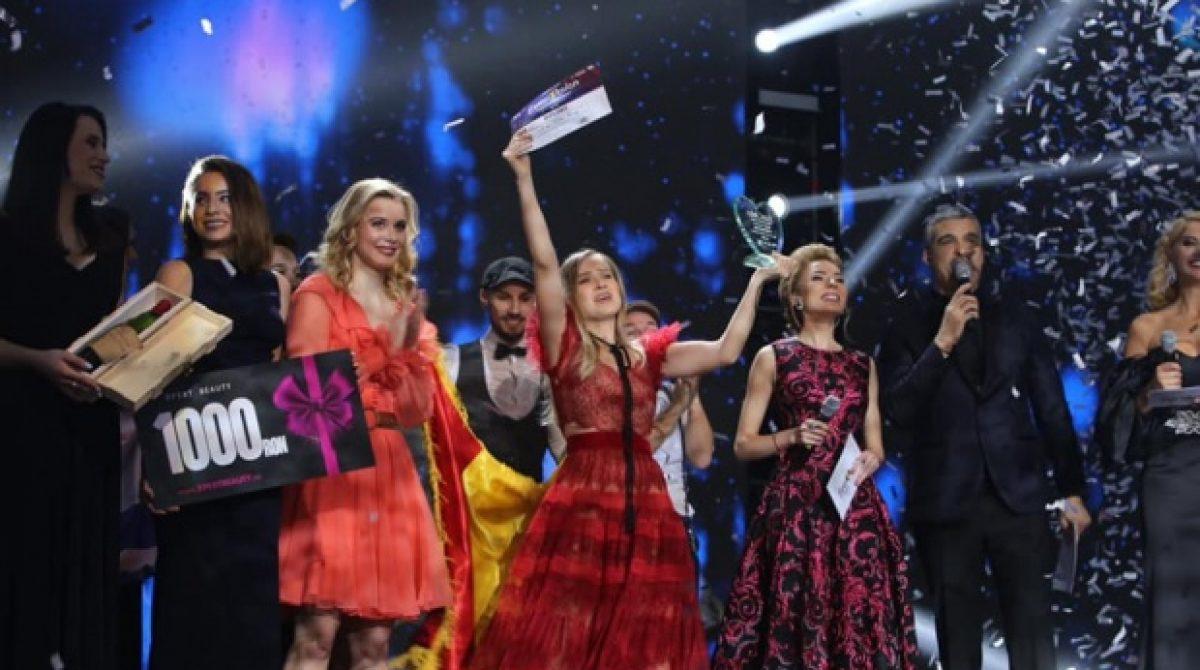 Ester Peony va reprezenta România la Eurovision 2019