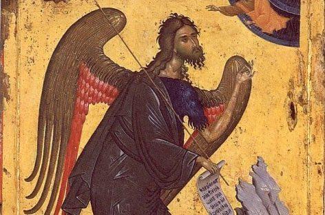 Sfântul Ioan Botezătorul. Câți români îşi serbează onomastica?