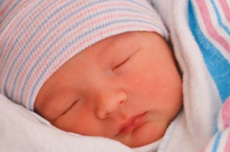 Înregistrarea nașterii bebelușului cu părinții necăsătoriți