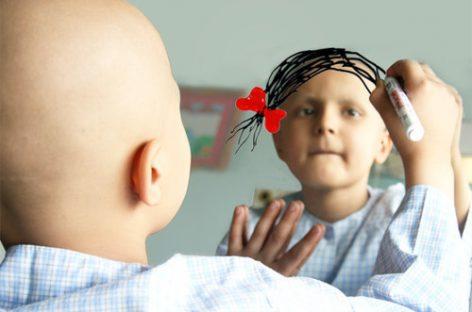 Nevoile copiilor bolnavi de cancer, ignorate de autorităţi