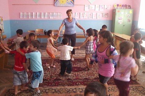 Peste 168.000 de copii înscrişi în clasa pregătitoare