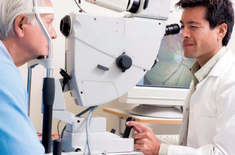 50% dintre pacienții cu glaucom sunt nediagnosticați