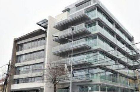 Sediu nou pentru Casa de Asigurări de Sănătate București