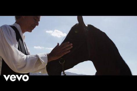 Andrea Bocelli – Nelle Tue Mani