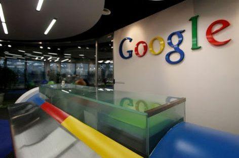 Record. Compania Google, amendată de UE cu 2,42 miliarde de euro