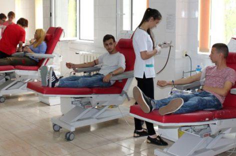 Ce trebuie să facem înainte de a merge să donăm sânge