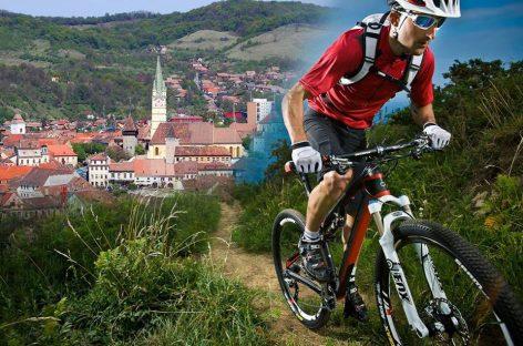 Hai să pedalăm în regiunea Târnavelor! Mountain bike prin satele săseşti