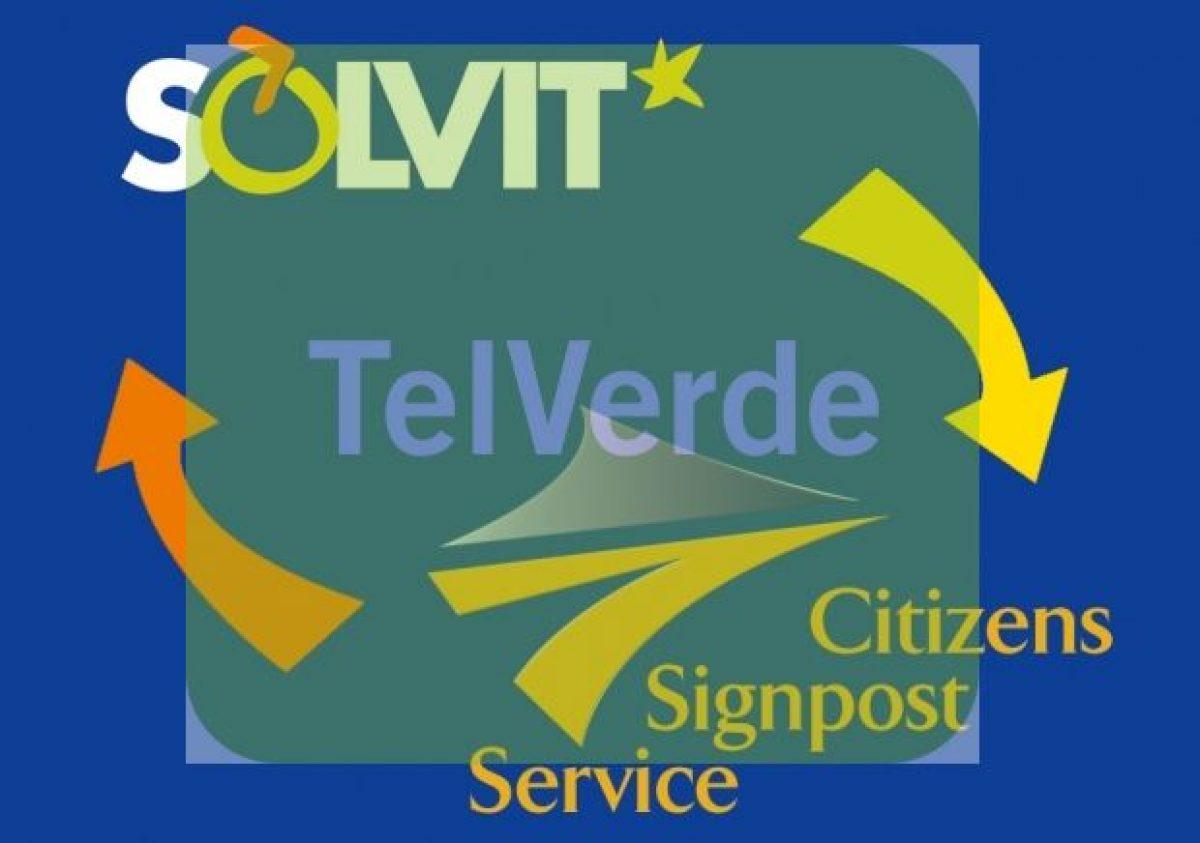 Solvit. Telverde pentru românii ale căror drepturi le-au fost încălcate de instituţii UE