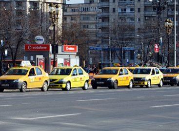Linia verde unde bucureştenii pot reclama taximetriştii necivilizaţi