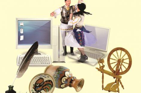 Ateliere de vacanţă la Muzeul Satului din Bucureşti.
