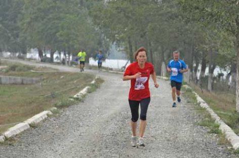 Maratonul Delta Dunării. Când puteţi alerga prin sublimul peisaj al Sulinei