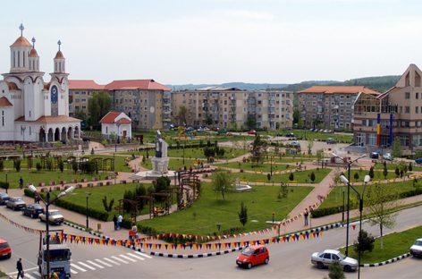 Revolta unui întreg oraş împotriva regimului comunist