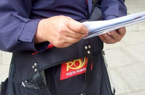 De la 1 noiembrie, permisele auto se trimit prin poştă