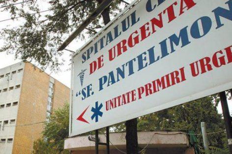 """Secţia de ginecologie de la Spitalul """"Sfântul Pantelimon"""" închisă şi apoi redeschisă"""