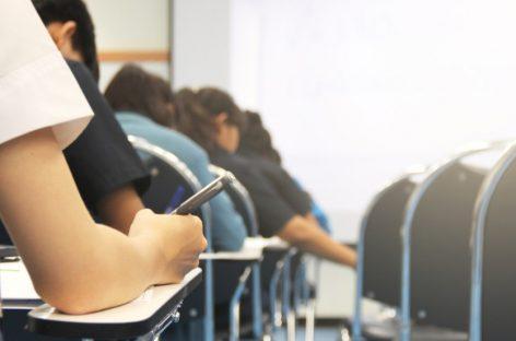 Simularea examenului de bacalaureat. Câţi  elevi ar fi luat examenul de maturitate?