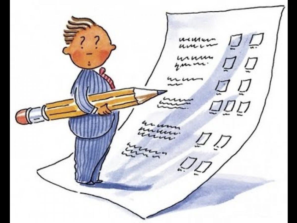 Chestionar pentru evaluarea serviciilor oferite de primărie | Stiri Utile