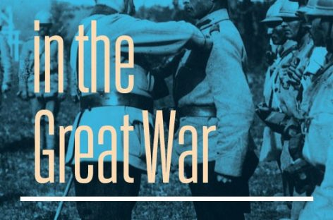 """Românii și Marele Război"":Program românesc la National Army Museum"