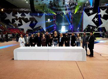 Finala Eurovision România 2019, pe 17 februarie la Sala Polivalentă