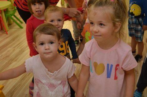 """""""Grădinița de Vacanță"""" pentru copii din Sectorul 1"""