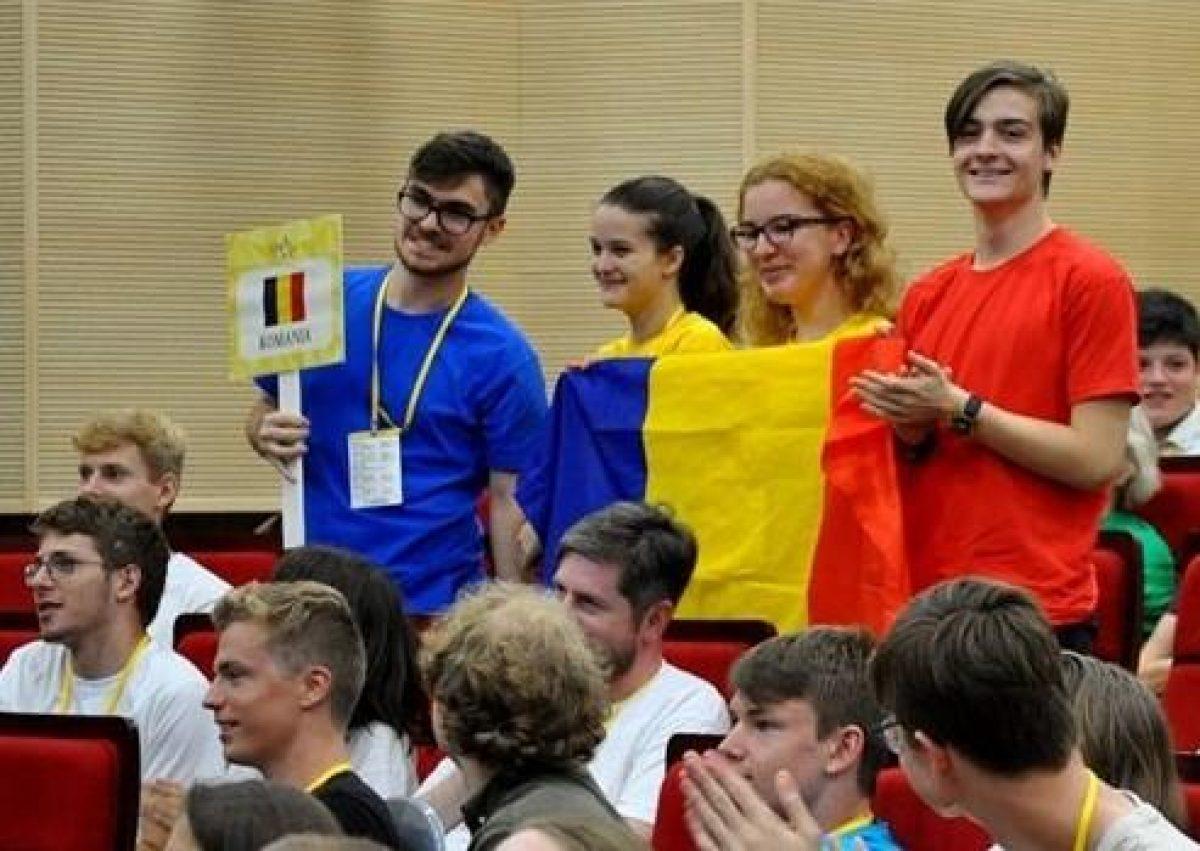 O medalie de bronz pentru România la Olimpiada Internațională de Lingvistică 2019
