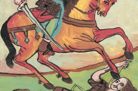 La Muzeul Țăranului Român. Târgul de Sânmedru – de antichități țărănești