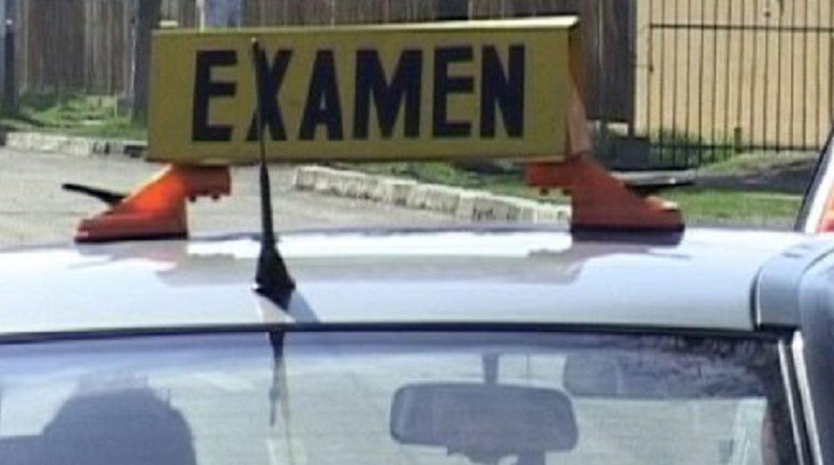 Măsuri anti răspândire Covid 19. Fără examene auto