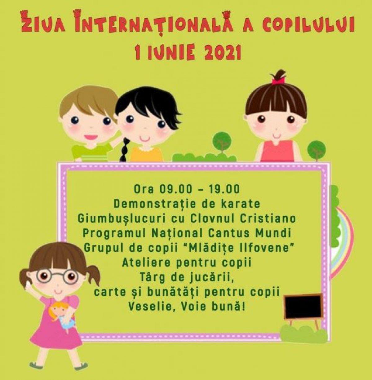 Ziua Internațională a Copilului, la Muzeul Satului din Bucureşti